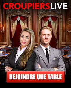 Rejoindre une table