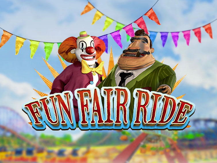 Fun Fair Ride